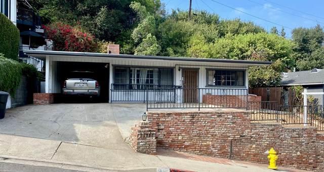 812 Bank Street, South Pasadena, CA 91030 (#P1-1951) :: The Suarez Team