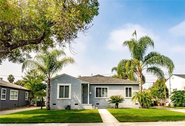 2113 N Manning Street, Burbank, CA 91505 (#SR20223330) :: Compass