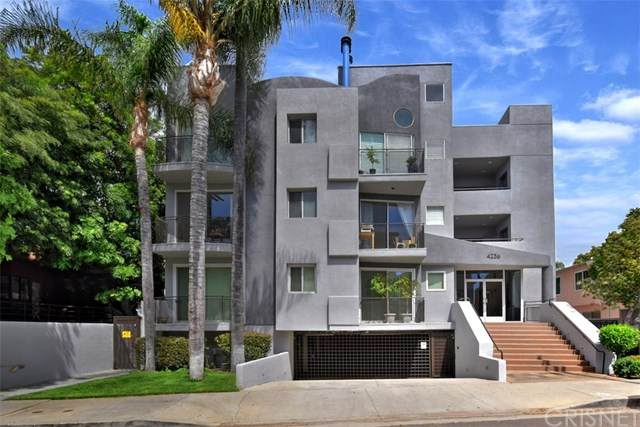4236 Longridge Avenue #103, Studio City, CA 91604 (#SR20221121) :: SG Associates