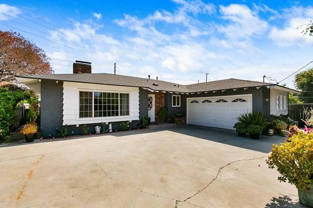 6346 N Vista Street, San Gabriel, CA 91775 (#P1-1958) :: The Parsons Team