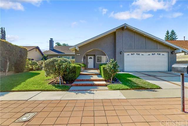 2179 Saint Clair Avenue, Simi Valley, CA 93063 (#SR20223472) :: Randy Plaice and Associates
