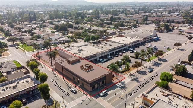 500 W La Habra Boulevard, La Habra, CA 90631 (#SR20222809) :: Arzuman Brothers