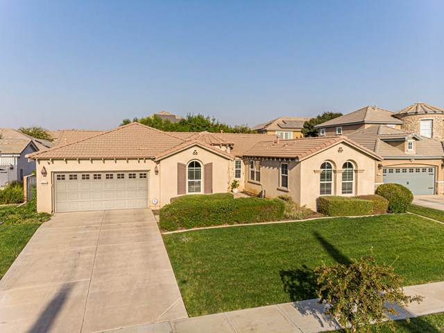 5307 Rose Arbor Drive, Bakersfield, CA 93306 (#V1-2101) :: Lydia Gable Realty Group