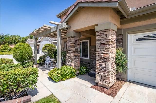 11818 Asti Drive, Rancho Cucamonga, CA 91701 (#SR20223221) :: Compass