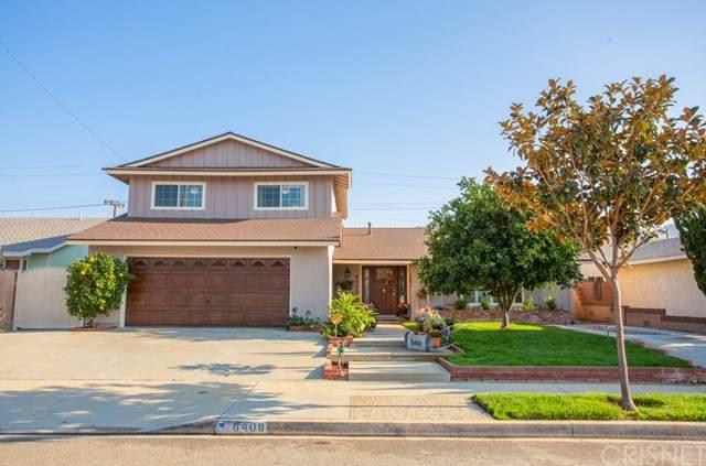 6408 Menlo Street, Simi Valley, CA 93063 (#SR20222467) :: Randy Plaice and Associates