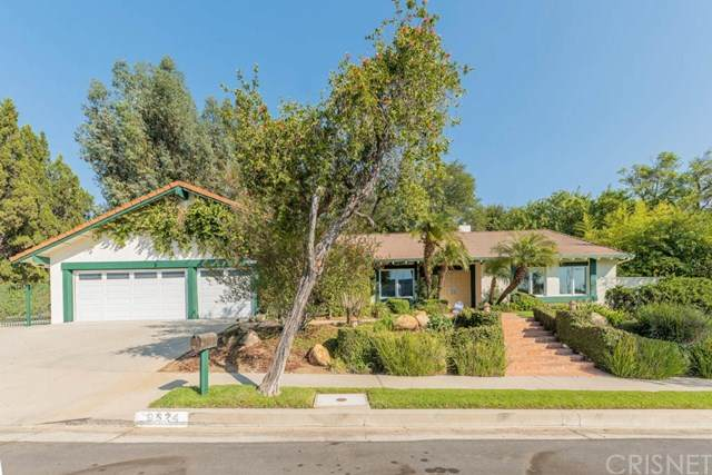 9524 Wish Avenue, Northridge, CA 91325 (#SR20222945) :: Arzuman Brothers
