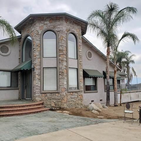 780 W Loop Drive, Camarillo, CA 93010 (#V1-2104) :: Berkshire Hathaway HomeServices California Properties