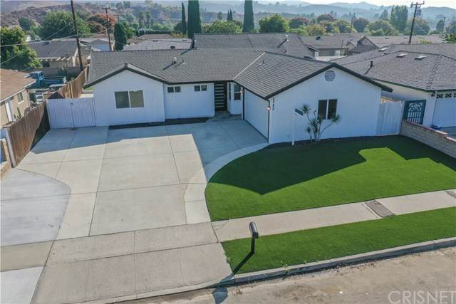 2282 Torrance Street, Simi Valley, CA 93065 (#SR20223579) :: Randy Plaice and Associates