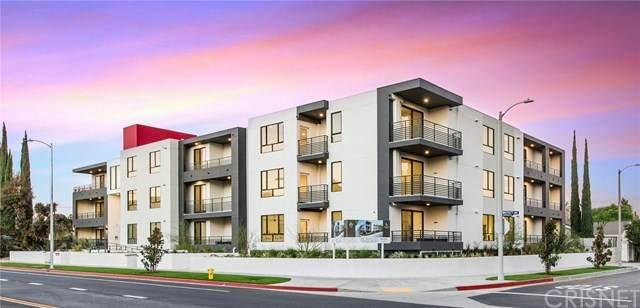 5110 Whitsett Avenue #103, Valley Village, CA 91607 (#SR20219422) :: Compass