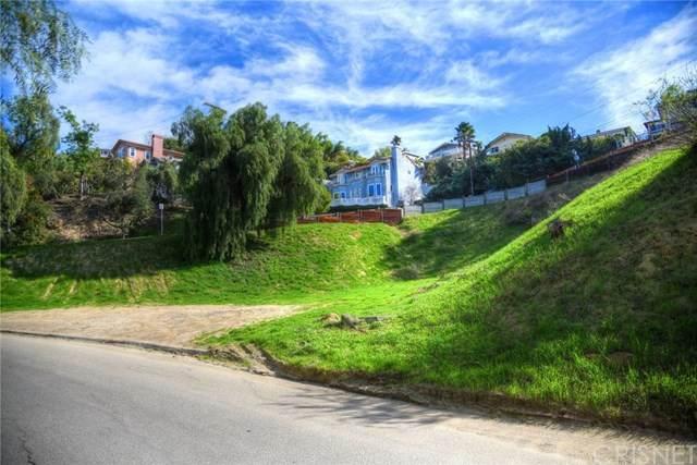 4544 Morro Drive, Woodland Hills, CA 91364 (#SR20222439) :: Compass
