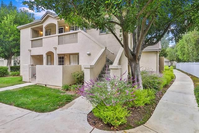 1175 Fitzgerald Road G, Simi Valley, CA 93065 (#V1-2113) :: Randy Plaice and Associates