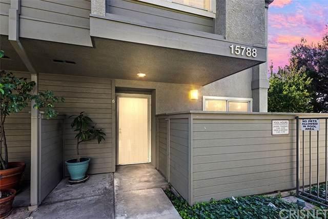 15788 Midwood Drive #6, Granada Hills, CA 91344 (#SR20222421) :: Arzuman Brothers
