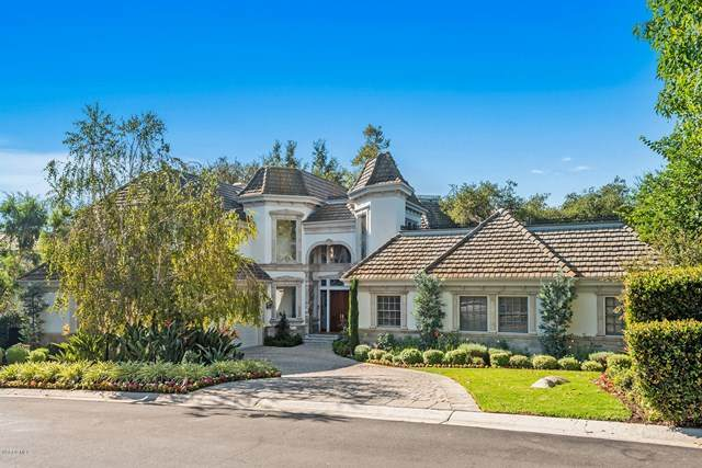 5344 Long Shadow Court, Westlake Village, CA 91362 (#220010588) :: The Parsons Team