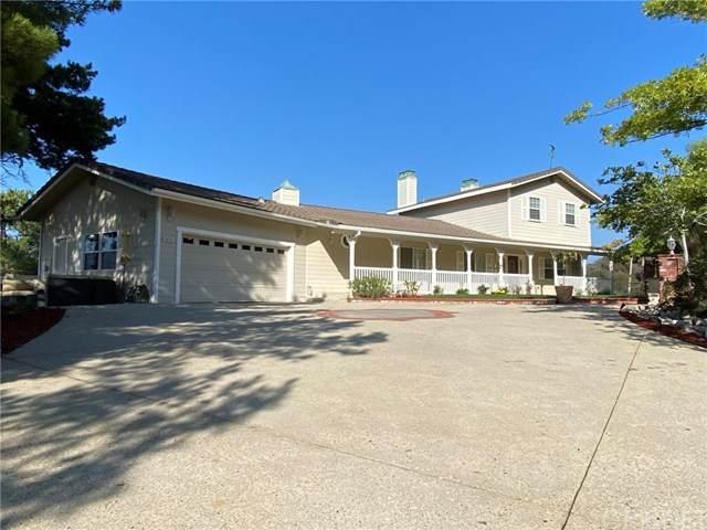 460 Mcknight Road, Newbury Park, CA 91320 (#SR20223047) :: TruLine Realty