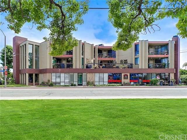 5190 E Colorado Street #204, Long Beach, CA 90814 (#SR20222965) :: The Parsons Team