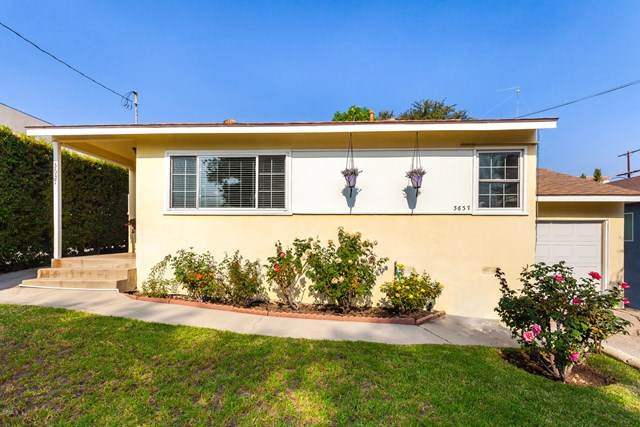 3637 1st Avenue, Glendale, CA 91214 (#P1-1965) :: Lydia Gable Realty Group