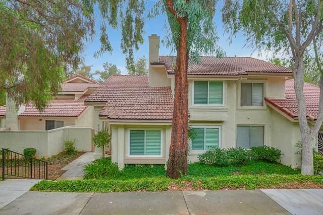 6814 Poppyview Drive, Oak Park, CA 91377 (#220010591) :: Randy Plaice and Associates