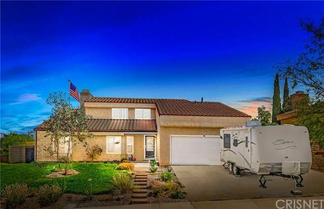38234 5th Place W, Palmdale, CA 93551 (#SR20224001) :: TruLine Realty