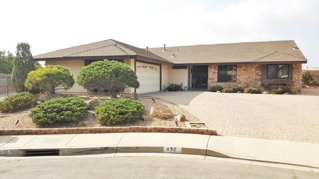 498 Deerhurst Avenue, Camarillo, CA 93012 (#V1-2127) :: Arzuman Brothers