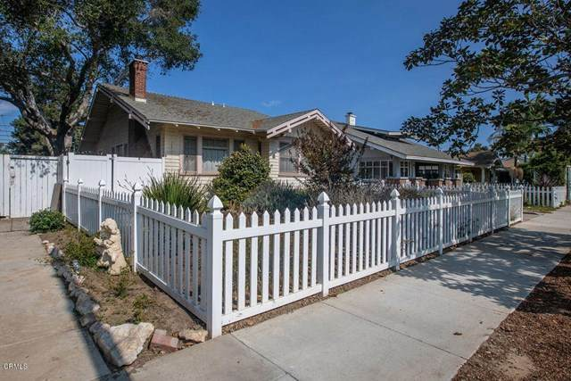 453 Magnolia Avenue, Oxnard, CA 93030 (#V1-2129) :: The Parsons Team
