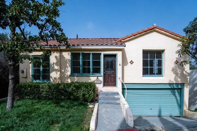 1219 Berkeley Drive, Glendale, CA 91205 (#P1-1977) :: Lydia Gable Realty Group