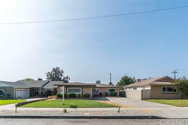 1800 Knox Street, San Fernando, CA 91340 (#SR20224400) :: Randy Plaice and Associates
