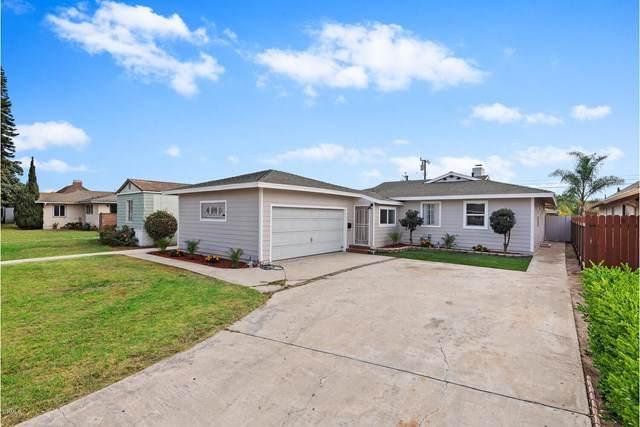 1034 W Roderick Avenue, Oxnard, CA 93030 (#V1-2131) :: TruLine Realty