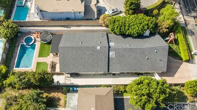 16160 Magnolia Boulevard, Encino, CA 91436 (#SR20223067) :: Randy Plaice and Associates