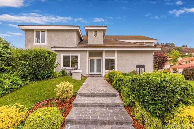 5692 Walnut Ridge Drive, Agoura Hills, CA 91301 (#SR20220282) :: Randy Plaice and Associates