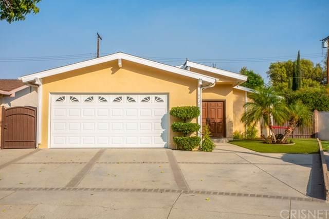 10428 Vassar Avenue, Chatsworth, CA 91311 (#SR20224576) :: Compass