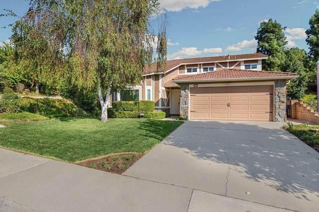 5510 Alfredo Court, Agoura Hills, CA 91301 (#V1-2137) :: The Grillo Group