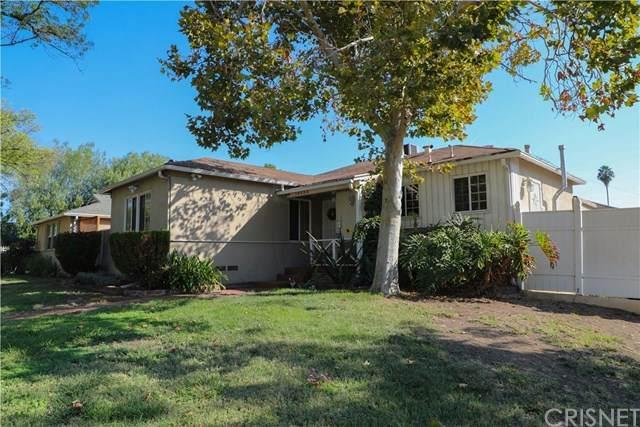 19454 Archwood Street, Reseda, CA 91335 (#SR20224366) :: TruLine Realty
