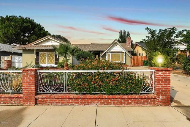 18643 Vincennes Street, Northridge, CA 91324 (#220010605) :: Lydia Gable Realty Group