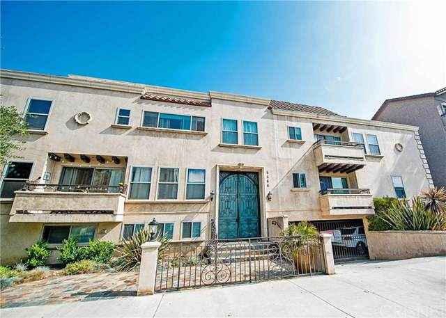 4466 Coldwater Canyon Avenue #101, Studio City, CA 91604 (#SR20215608) :: SG Associates