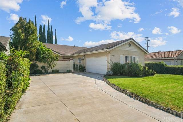 9912 Hayvenhurst Avenue, Northridge, CA 91343 (#SR20224587) :: Arzuman Brothers