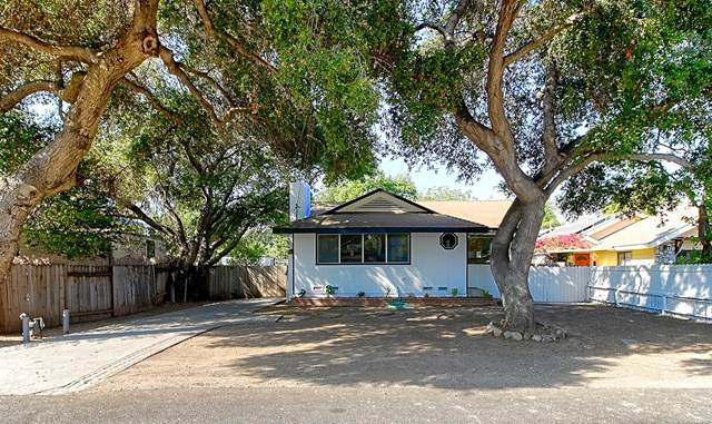 255 N Arnaz Street, Ojai, CA 93023 (#V1-2143) :: Lydia Gable Realty Group