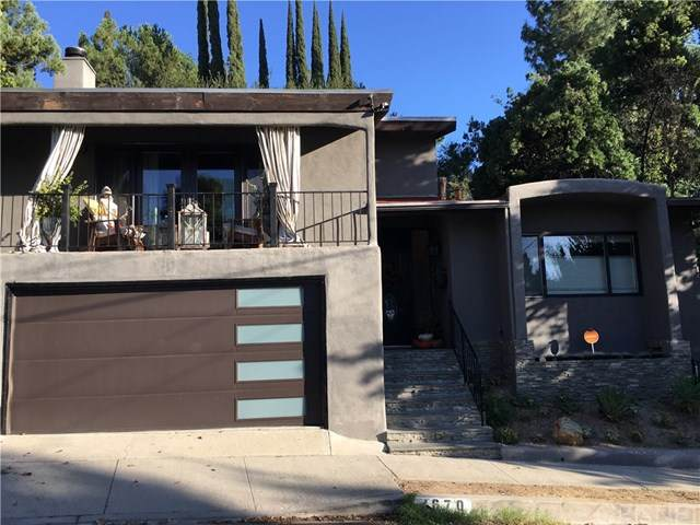4670 Galendo Street, Woodland Hills, CA 91364 (#SR20223475) :: The Parsons Team