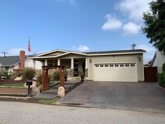 277 Barbara Street, Oak View, CA 93022 (#V1-2149) :: Randy Plaice and Associates