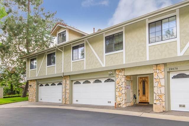 29676 Strawberry Hill Drive, Agoura Hills, CA 91301 (#220010623) :: Randy Plaice and Associates