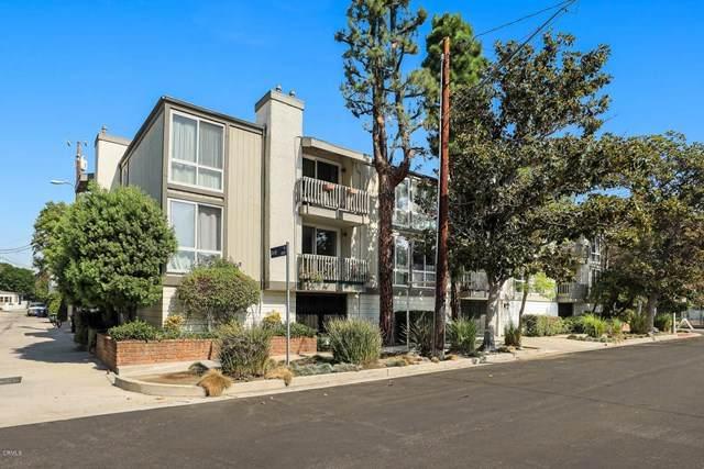 5003 Westpark Drive #204, North Hollywood, CA 91601 (#P1-1992) :: Randy Plaice and Associates