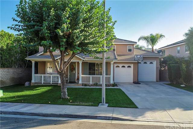 21830 Chisholm Place, Saugus, CA 91390 (#SR20224403) :: Lydia Gable Realty Group