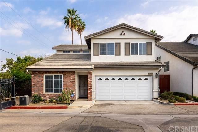 14500 Day Lily Lane, Panorama City, CA 91402 (#SR20224640) :: Randy Plaice and Associates