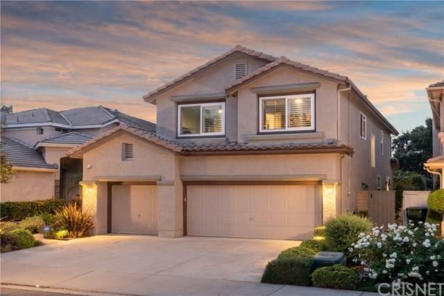 453 Cremona Way, Oak Park, CA 91377 (#SR20224958) :: Lydia Gable Realty Group