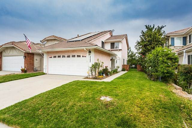 3385 Manorgate Place, Simi Valley, CA 93065 (#220010626) :: Lydia Gable Realty Group