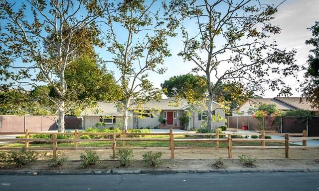 10874 Art Street, Shadow Hills, CA 91040 (#P1-2000) :: Berkshire Hathaway HomeServices California Properties