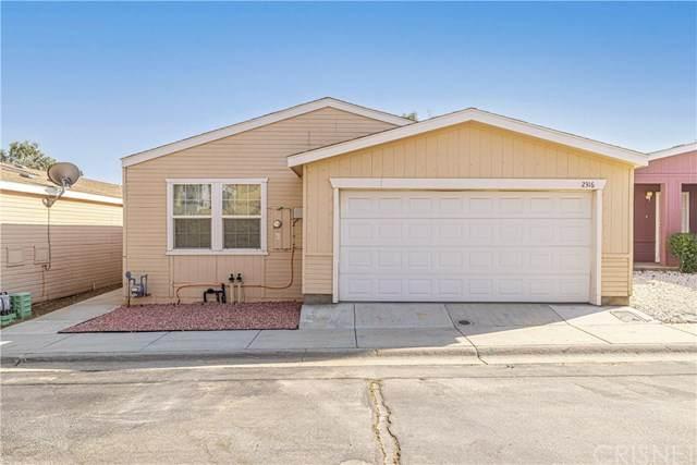 2316 Rangeview Drive, Rosamond, CA 93560 (#SR20225211) :: Arzuman Brothers