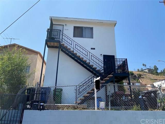 5039 Alhambra Avenue - Photo 1