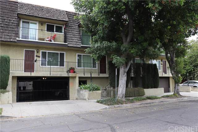 1142 N Lamer Street, Burbank, CA 91506 (#SR20225429) :: Berkshire Hathaway HomeServices California Properties