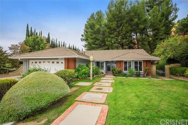 28635 Lapine Avenue, Saugus, CA 91390 (#SR20224298) :: Berkshire Hathaway HomeServices California Properties