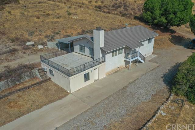 11561 Soledad Canyon Road, Agua Dulce, CA 91390 (#SR20225968) :: Randy Plaice and Associates
